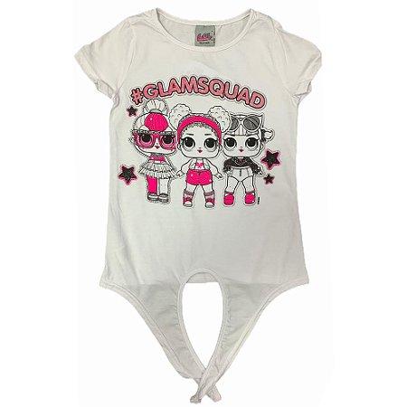Camiseta Infatil Lol Surprise 1000069108