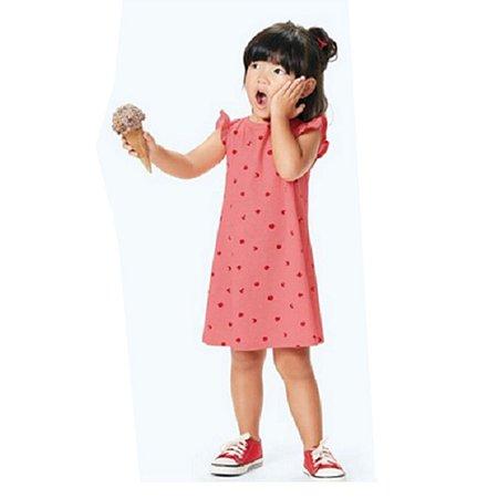 Vestido Infantil Malwee Kids 1000069674