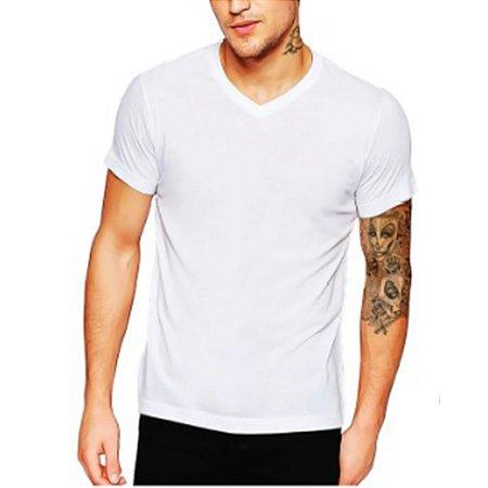 Camiseta Masculina Básica Cotton Light KO216