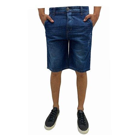 Bermuda Jeans Tradicional Hering H45VJBRSN