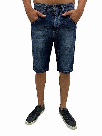 Bermuda Jeans Masculina Tradicional H45FSTP75