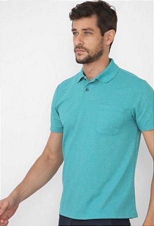 Camisa Polo Com Bolso 1000045671 Malwee