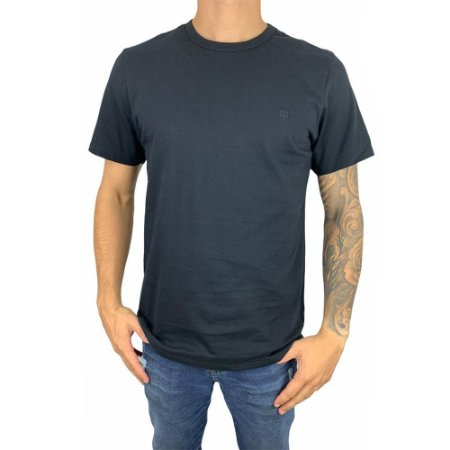 Camiseta Masculina Básica H31224  Habana