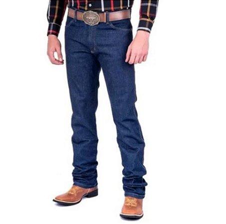 Calça  Jeans Slim  Masculina Wrangler