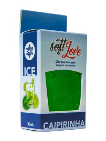 GEL ICE CAIPIRINHA 30ML