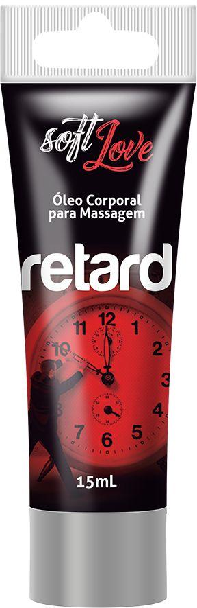 RETARDANTE MASCULINO RETARD