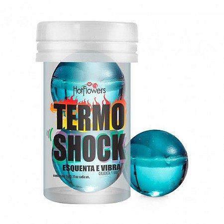 HOT BALL TERMO SHOCK - 3g