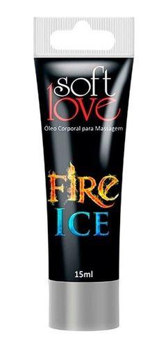 FIRE & ICE BISNAGA 15ML