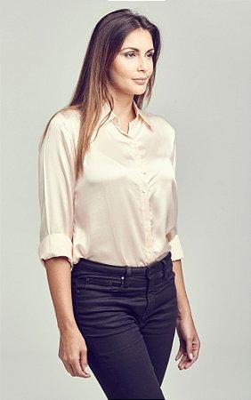 Camisa Monaco / seda
