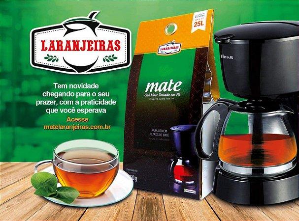 Erva Mate Tostada Para Filtro de Café (250g)