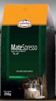 MateSpresso Verde (250g) - Padrão Barista