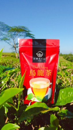 Chá Oolong Nacional - Amaya (70g)