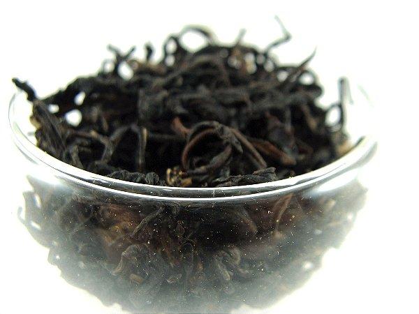Chá Preto Artesanal - Obaatian (50g)
