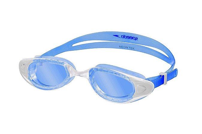 6ce1f28a1 Óculos de Natação Speedo Neon Tek - Kanaha - Loja de surf física e ...