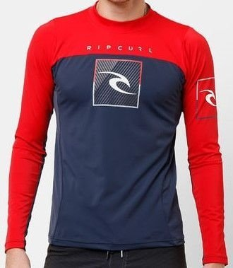 Lycra Rip Curl Relax