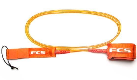 Leash FCS Competition 6' - 5,5 mm
