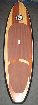 Prancha de Stand Up Paddle Kanaha 10´ Wood - Sob Encomenda