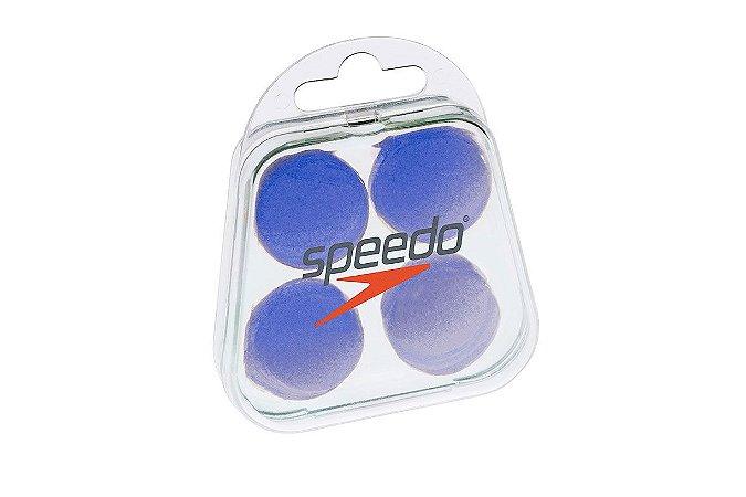 Protetor de Ouvido Speedo - Soft Earplug