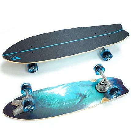 Surf Skate modelo Zack Noyle From Below