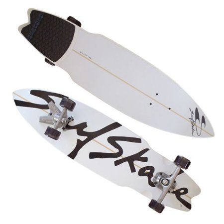 Surf Skate Premiere Black