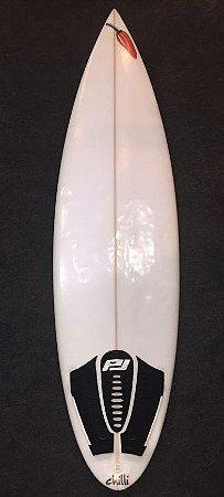 Prancha de Surf Chilli 6´4´´ usada