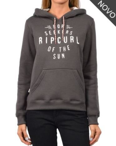 Moletom Rip Curl For Seekers