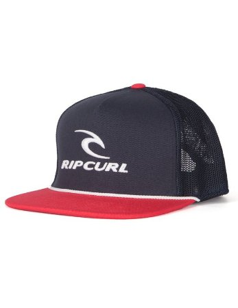 Boné Rip Curl Team Trucker