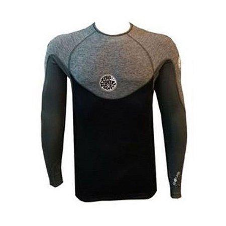 Camisa de Lycra Rip Curl  Bomb