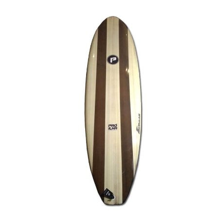 Prancha de Surf Pró Ilha Mini Fun 6´4