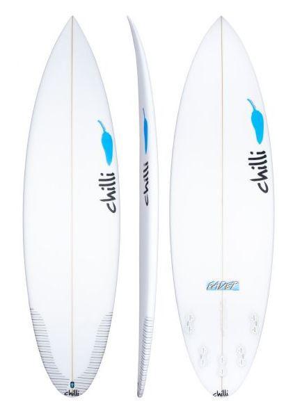 Prancha de Surf Chilli Fader- Encomenda sob consulta