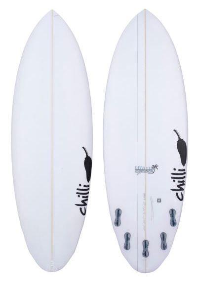 Prancha de Surf Chilli Miami Spice- Encomenda sob consulta