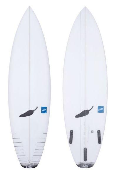 Prancha de Surf Chilli Nevada- Encomenda sob consulta
