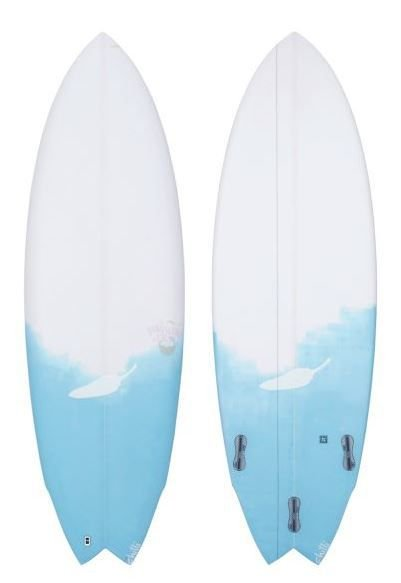 Prancha de Surf Chilli Pina Colada- Encomenda sob consulta