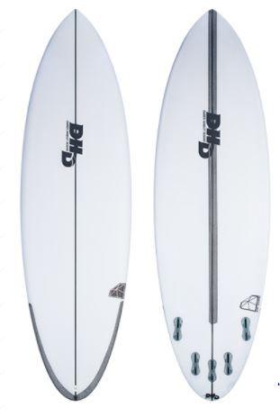 Prancha de Surf DHD Black Diamond- Encomenda sob consulta