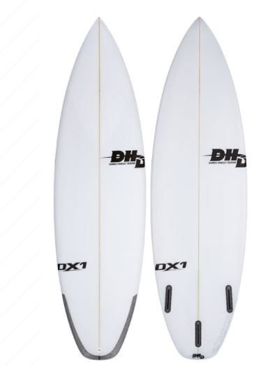 Prancha de Surf DHD DX1- Sob Encomenda - 45 dias