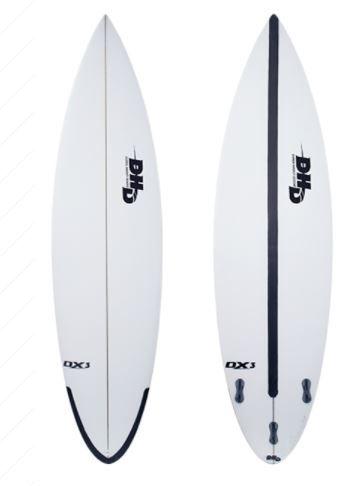 Prancha de Surf DHD DX3- Sob encomenda - 45 dias