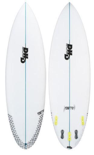 Prancha de Surf DHD Monster- Encomenda sob encomenda