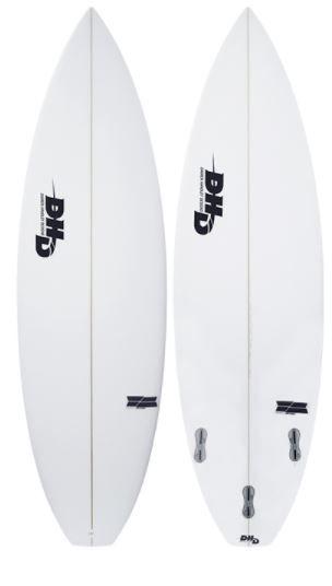Prancha de Surf DHD Project 15- Encomendas sob consulta