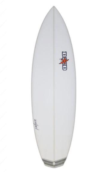 Prancha de Surf DHD Scalpel- Encomenda sob consulta
