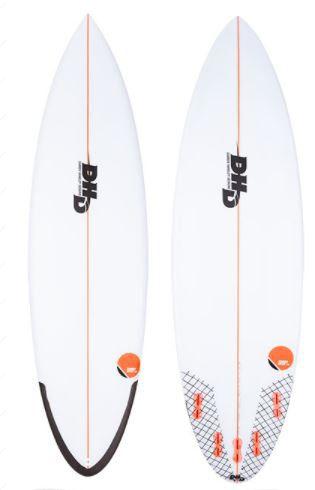 Prancha de Surf DHD Sweet Spot 2.0- Encomenda sob consulta