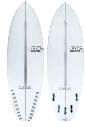 Prancha de Surf DHD XRS- Sob encomenda 45 dias