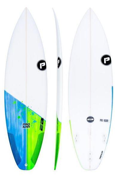 Prancha de Surf Pró-Ilha Pro-Rider 2- Encomenda sob consulta