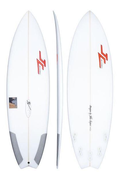 Prancha de Surf John Carper White Fang- Encomenda sob consulta