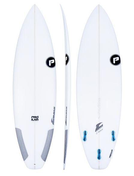 Prancha de Surf Pró-Ilha Z-Max- Encomenda sob consulta