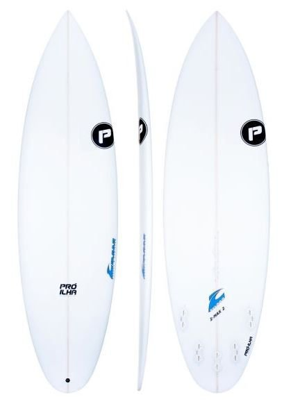 Pranchas de Surf Pró-Ilha Z-Max 2- Encomenda sob consulta