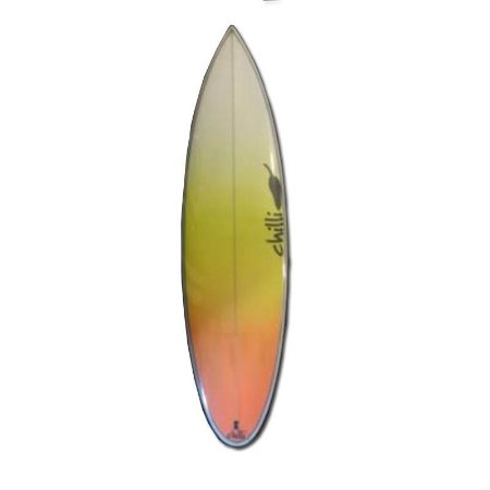 Prancha de Surf Chilli Faded 6,1´´
