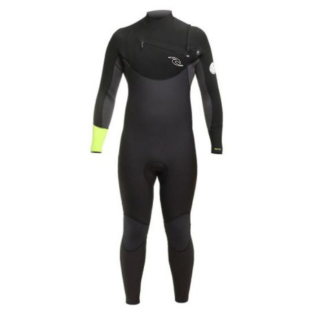 Long John Rip Curl Dawn Patrol Chest Zip 3,2 mm 2018
