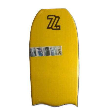 Prancha Bodyboard Genesis Zpoint 39''