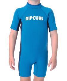 Short John Rip Curl Dawn Patrol Infantil