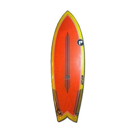 58d354387 Prancha de Surf Pro Ilha Monster Fish 5´8 - Kanaha - Loja de surf ...